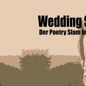 Wedding Slam # 54 - Der Poetry Slam im Wedding