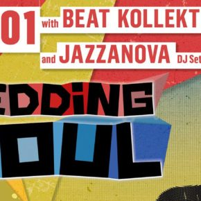 Wedding Soul w/ Jazzanova