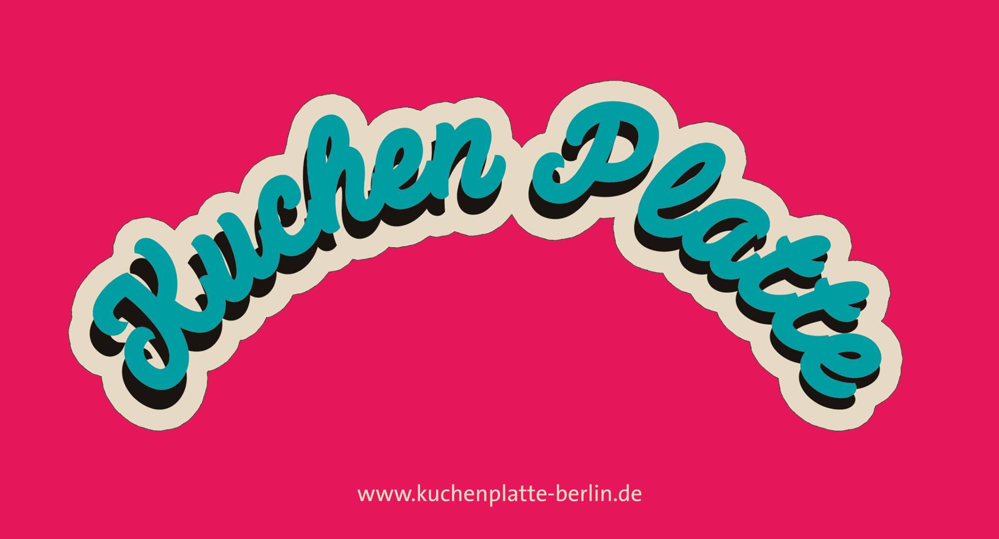 5 Years Kuchenplatte X Wedding Soul Panke Music Art Caf 233