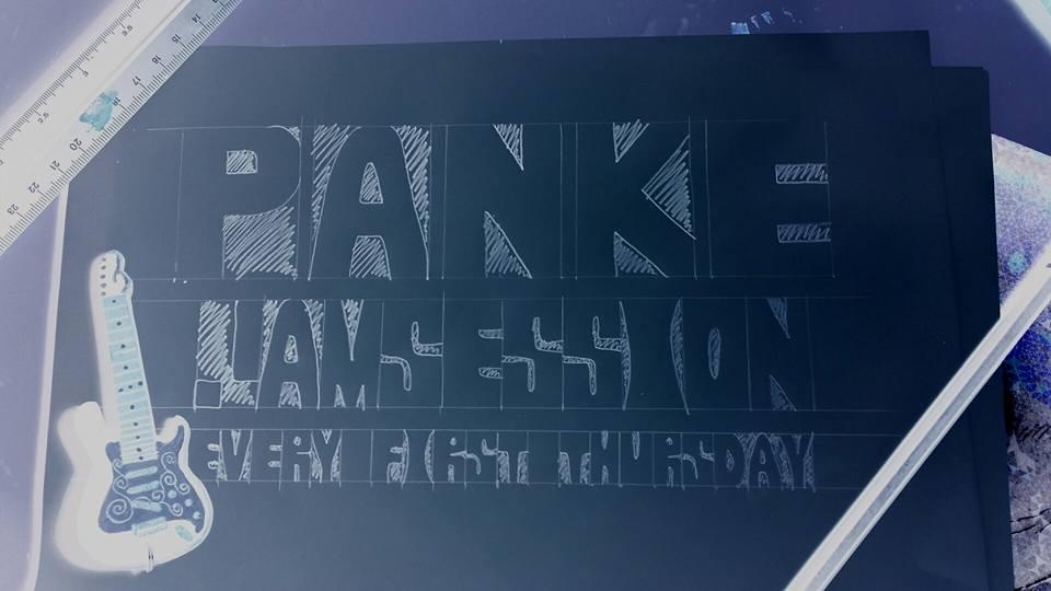 Panke Jam Session