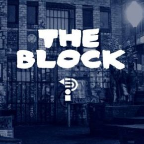 The BLOCK #16 - Rap, Funk, Bass, DiesDas