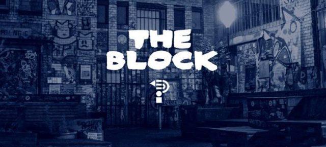 The BLOCK #16 - Rap, Funk, Bass, DiesDas