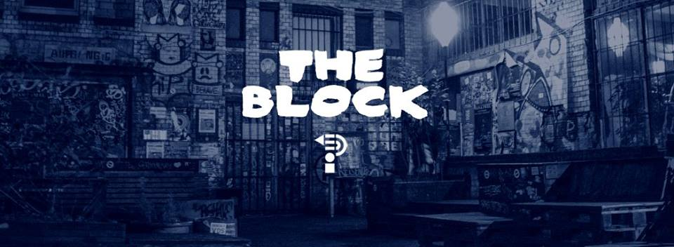 The BLOCK #16 – Rap, Funk, Bass, DiesDas