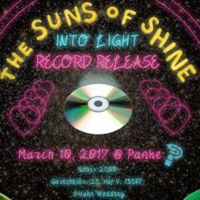Into Light Record Release Party