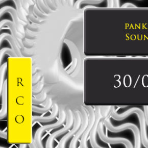 Panke.gallery Sound Night: Tõle, Rco, Jee Young Sim + Sinead Meaney (Gg1 Records)