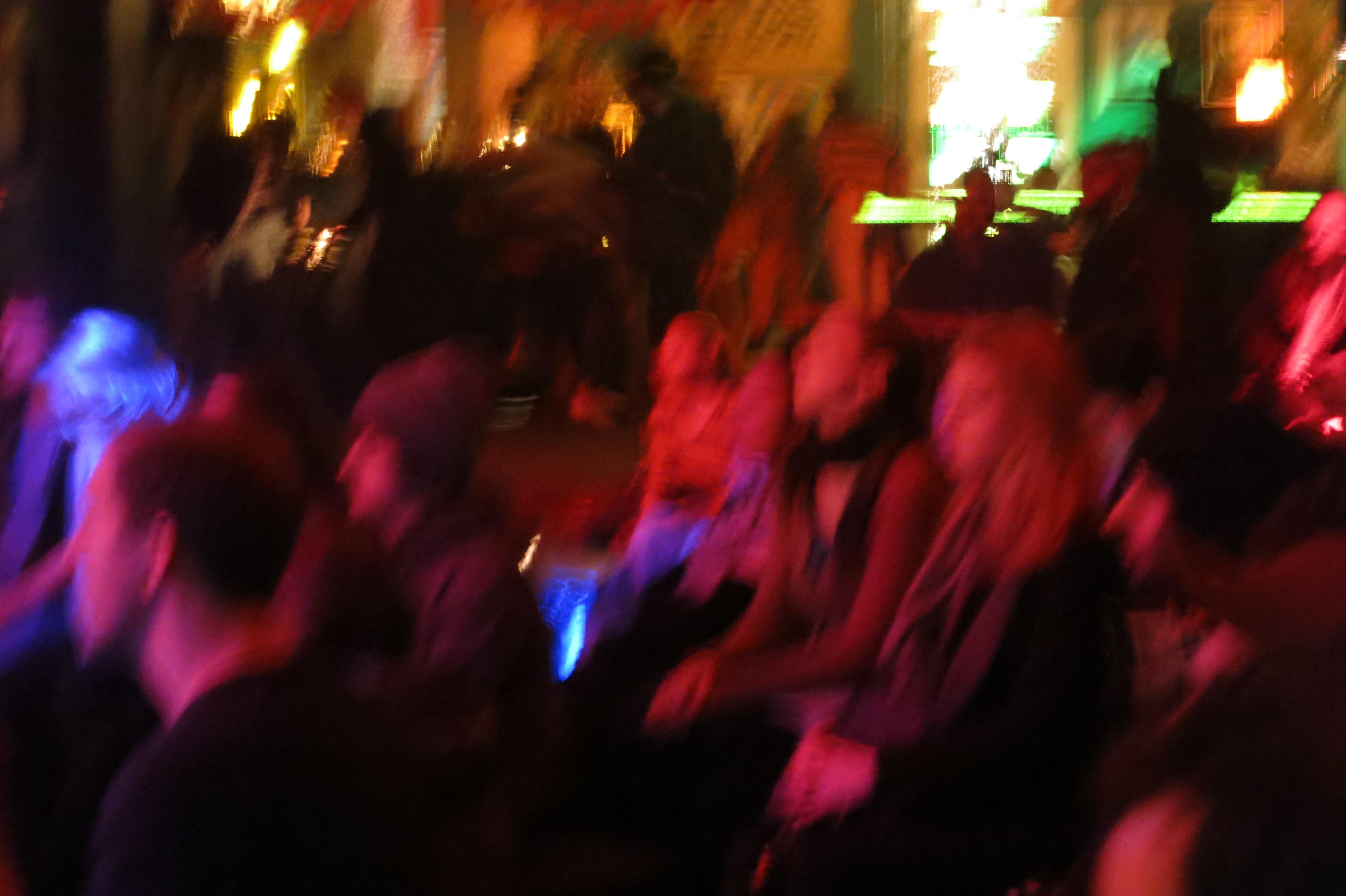Ableton user group meeting: Live improvisation & performance
