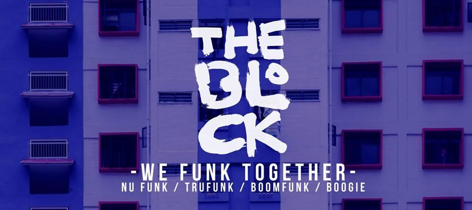 The BLOCK / Zaunkönig Live, TwoSmokingFellaz – Sidefunk BCN