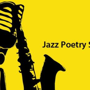 JAZZ Poetry SLAM