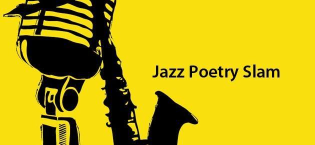 JAZZ Poetry SLAM