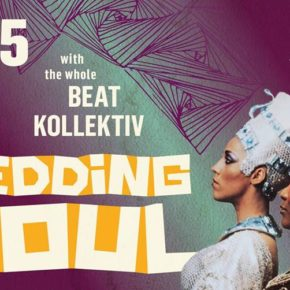 Wedding Soul 64: A Whole Beat Kollektiv Session