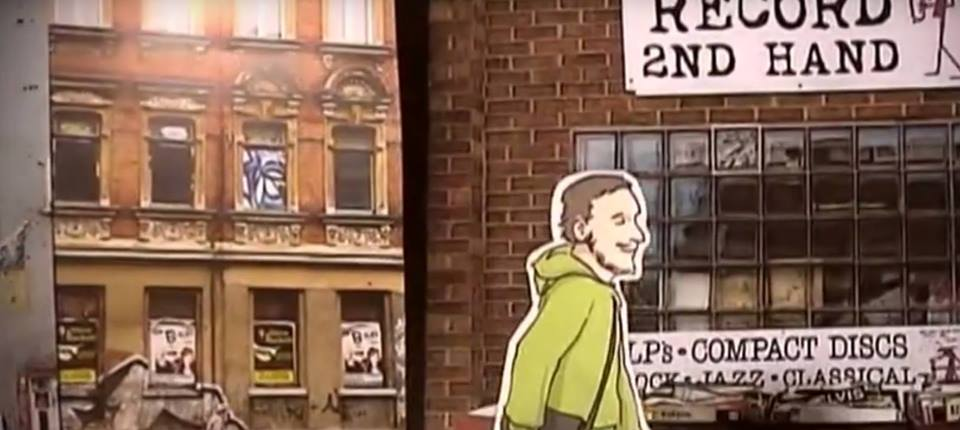 Panke Bar Night / Beat Special with Marian Tone & Arcadehead