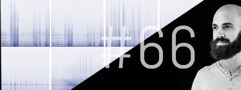 Scope Sessions #66 – Kovács/O'Doherty , Raphaël de Courville