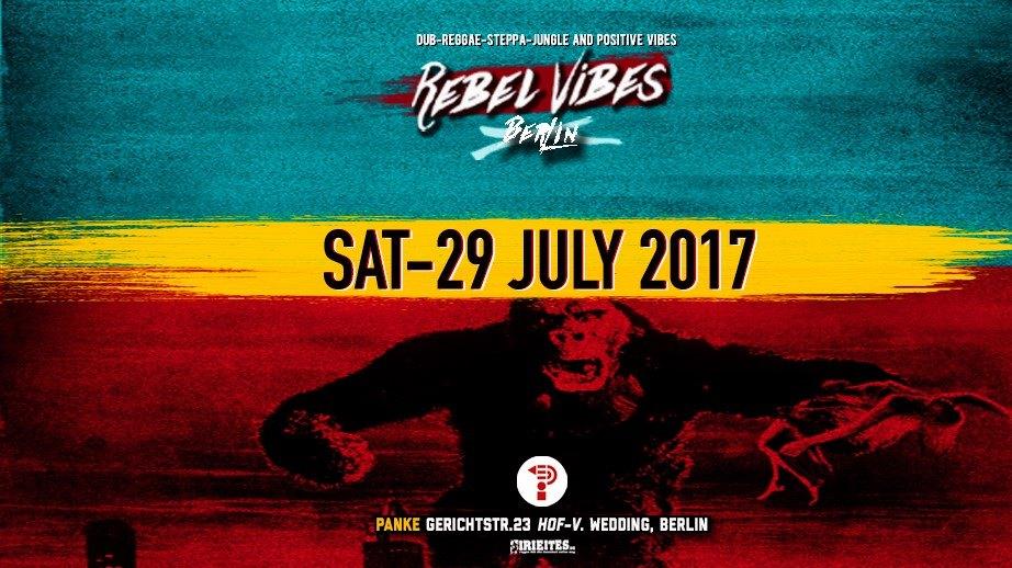 Rebel Vibes Summer Session