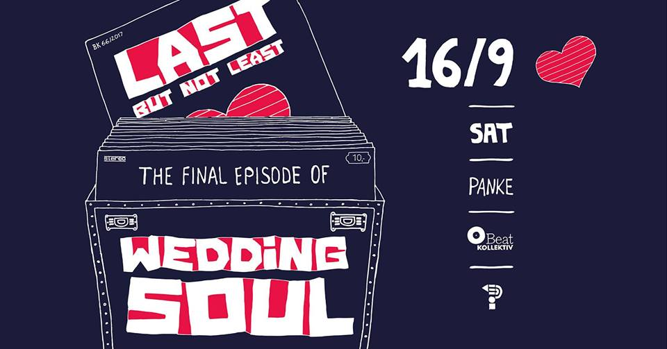 Wedding Soul 66: The final episode.
