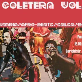 La Coletera Vol.2