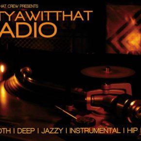 HitYaWitThat Radio Feat. Cristobal Graf