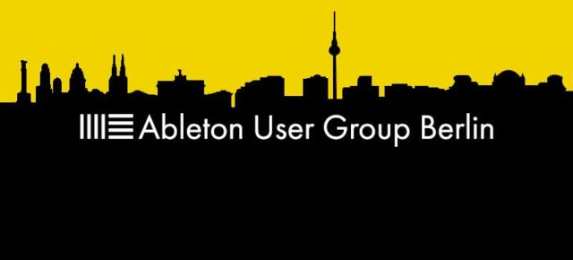 Ableton User Group: Max for Live Generative Music Workshop