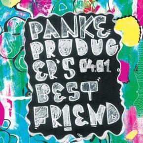 Producers Best Friend *Est.1918* Launch de la €ulture Hip Hop