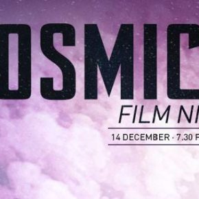 Scope Sessions #70 - Kosmica Film Night