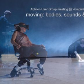 AUGB - moving: bodies, sounds & words