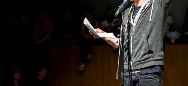 WeddingSlam #67 - Der Poetry Slam im Wedding