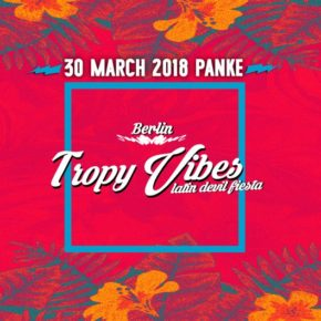 Tropy Vibes - Spring Session