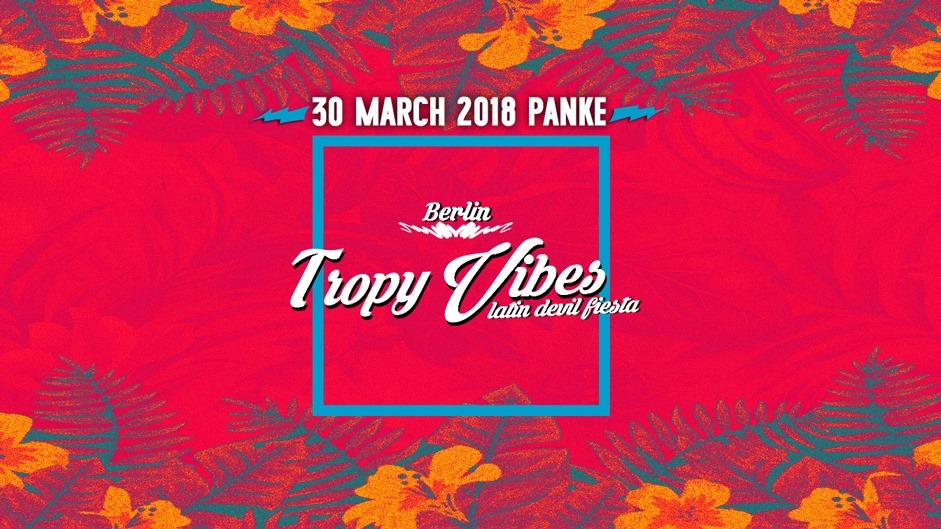 Tropy Vibes – Spring Session