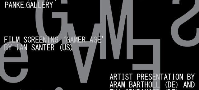e-Games – die Kunst des ernsten Spiels