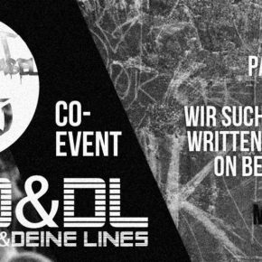Dltlly + D&DL CoEvent 2 // Panke, Berlin // 19.05