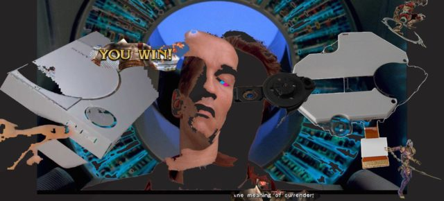 PS+ Gaming Dj Night (PS1 Special)