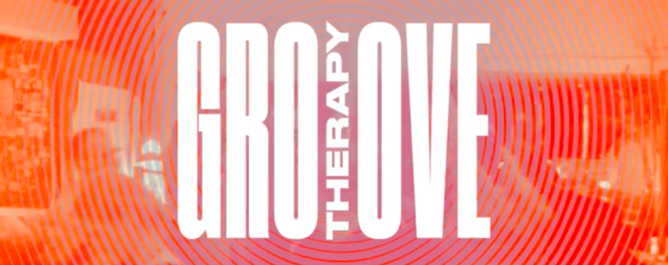 Groove Therapy – 5th Edition