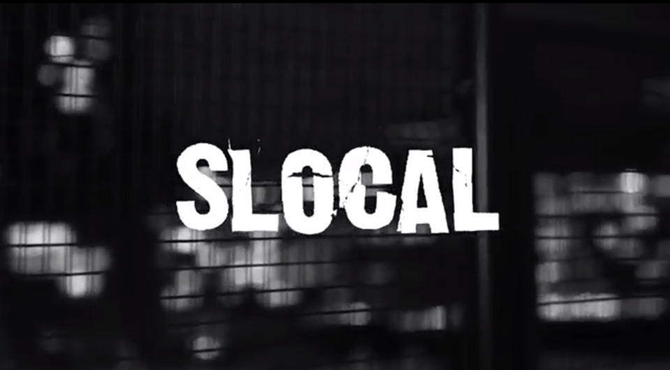 SLOCAL Overseas – Berlin Day Party