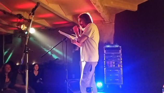 WeddingSlam – Der Poetry Slam im Wedding