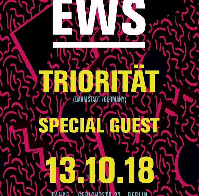 East-West Session with TRIORITAT