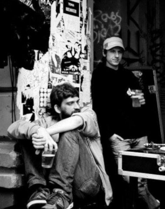 Panke Bar Night w/ DJs Genys & Noruisis