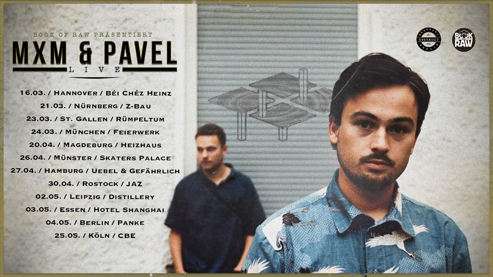 MXM & Pavel