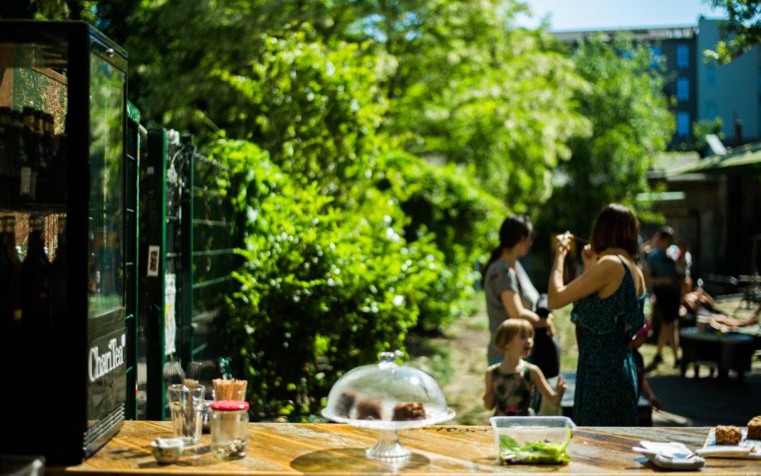 Buchweizen Bistro – Daytime Café