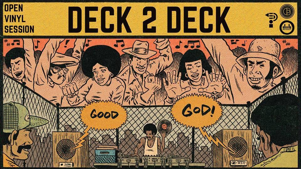 Deck 2 Deck