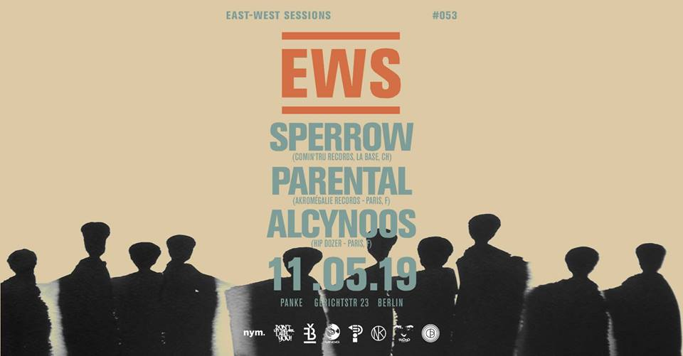 EWS #53 w/ Sperrow, Parental, Alcynoos