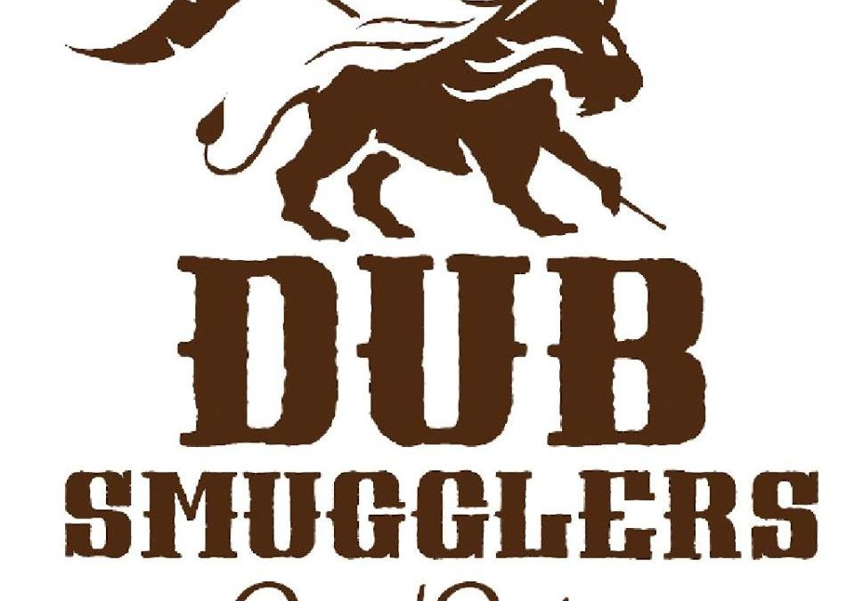 JSTAR presents UK Dub Sounds w/ The Dub Smugglers