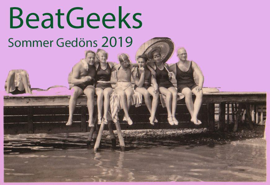 BeatGeeks Sommer Gedöns
