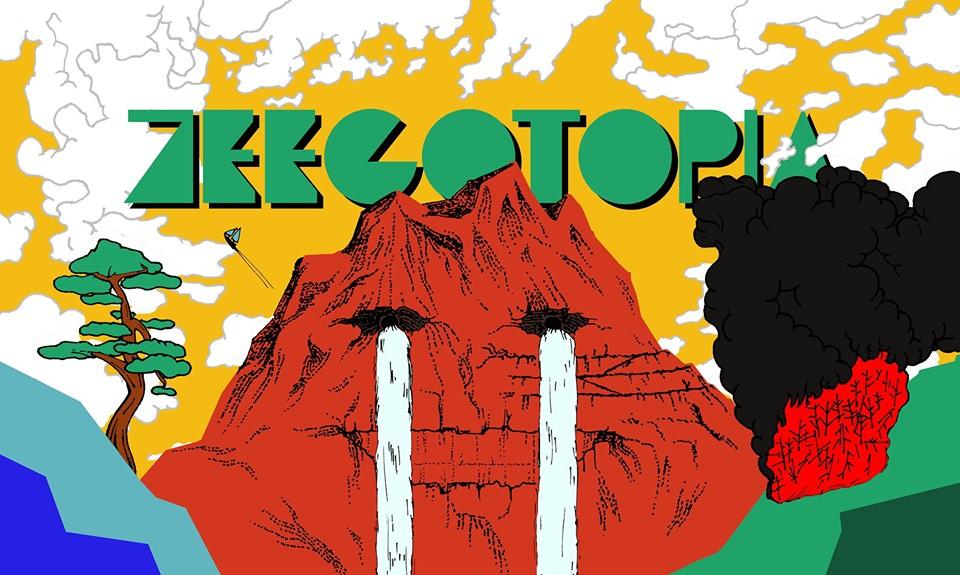 Zeegotopia: Ecotopia [2019]