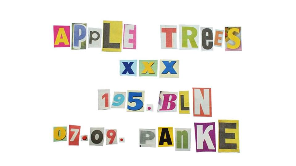 APPLE TREES xxx 195.bln