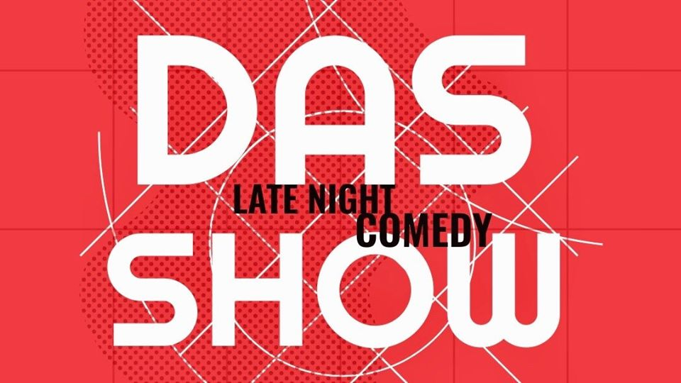 DAS SHOW – Folge 1