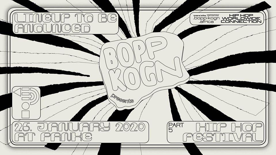 Bopp Kogn Festival #5