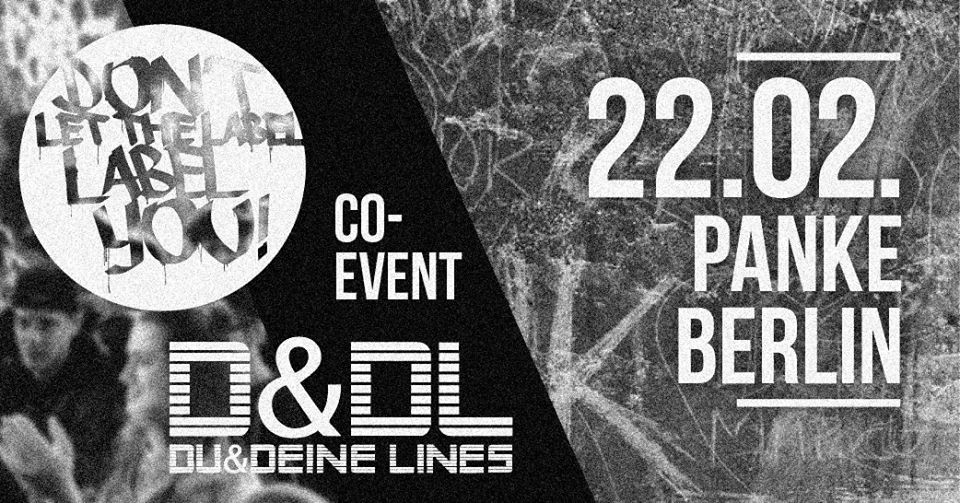 Dltlly+D&DL // CoEvent#6