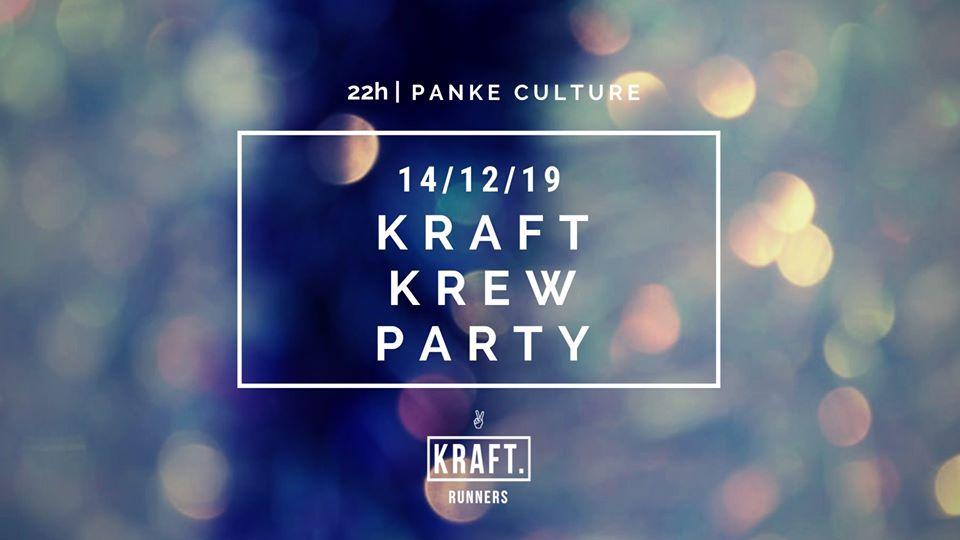 KRAFT KREW PARTY