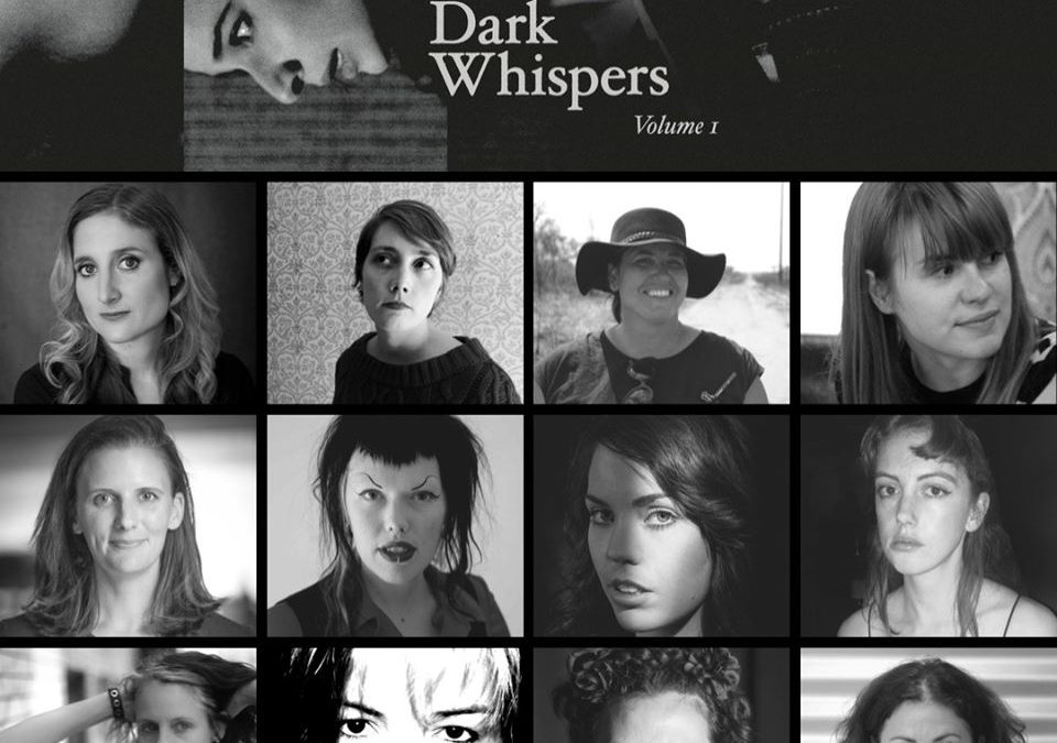 2020 Final Girls Berlin: Dark Whispers