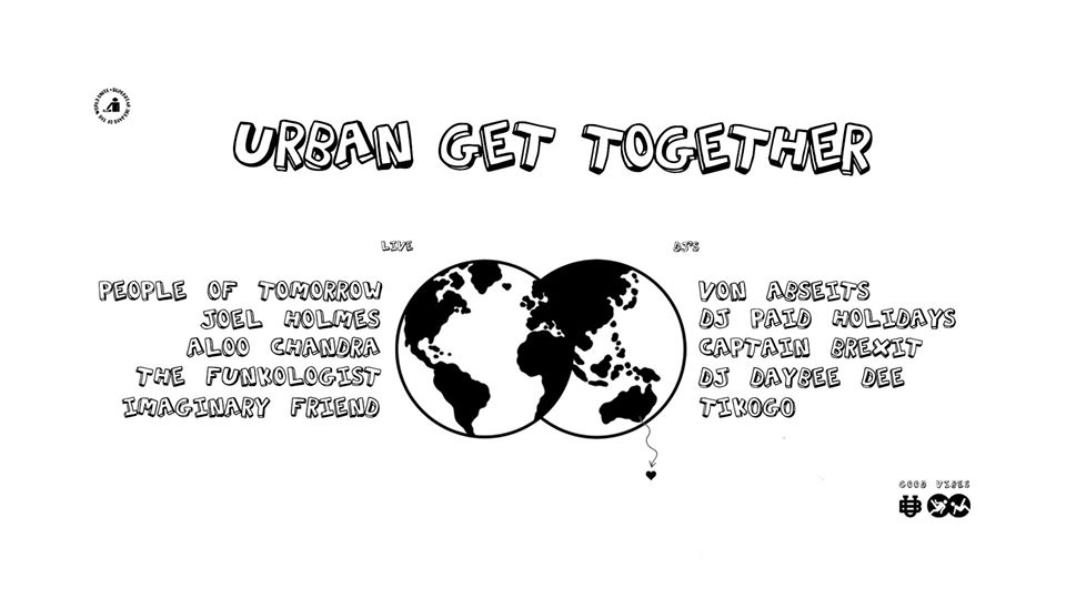 Urban Get Together