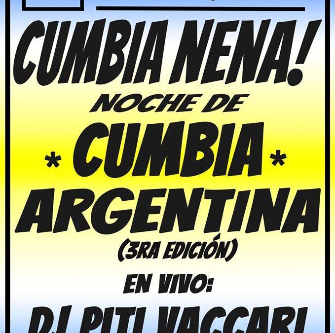 Cumbia Nena Vol 3 !